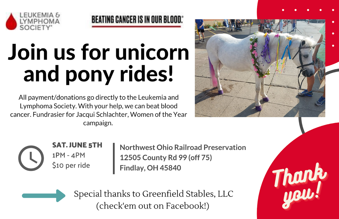 Unicorn & Pony Invite
